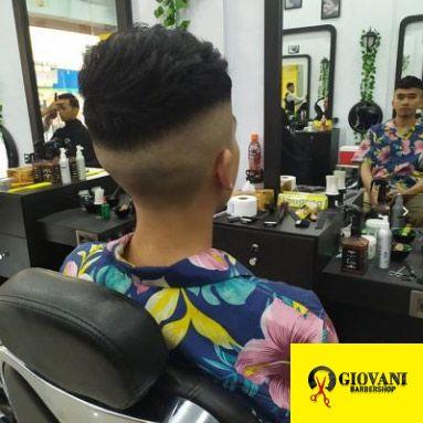 Kelebihan bisnis barbershop