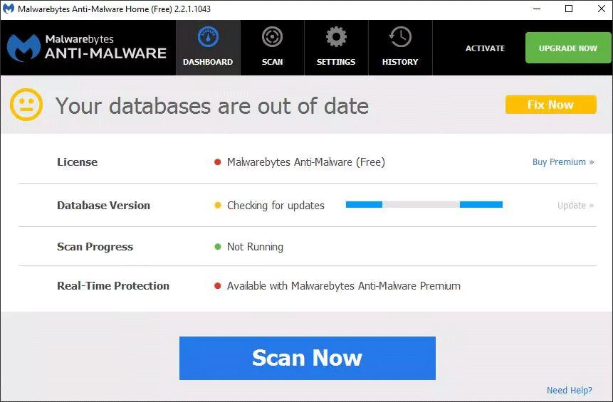 anti malware terbaik malwarebytes