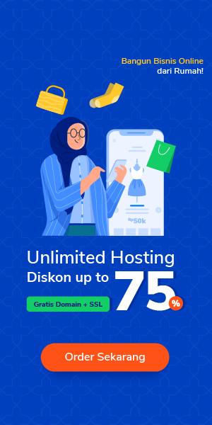 promo hosting murah Niagahoster