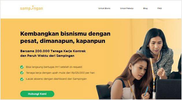 situs freelance untuk pemula