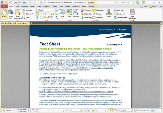 pdf reader gratis terbaik dengan fitur OCR