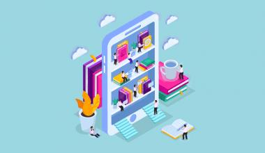 Aplikasi PDF terbaik yang ringan untuk Android