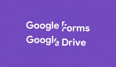 cara memperpendek link google forms dan google drive