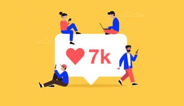 cara mendapatkan banyak like, komen, dan followers di Instagram