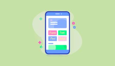 cara mengubah font android dengan atau tanpa root
