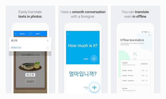 aplikasi penerjemah percakapan bahasa korea langsung