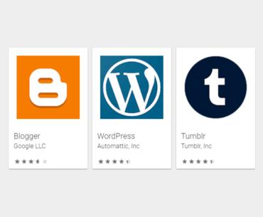 aplikasi hebat untuk membantu menghasilkan uang dari blog