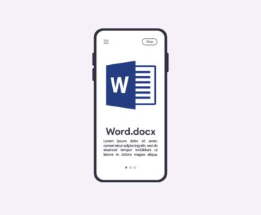 cara membuka file docx di android tanpa aplikasi