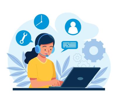customer service yang baik jadi salah satu tolak ukur hosting berkualitas
